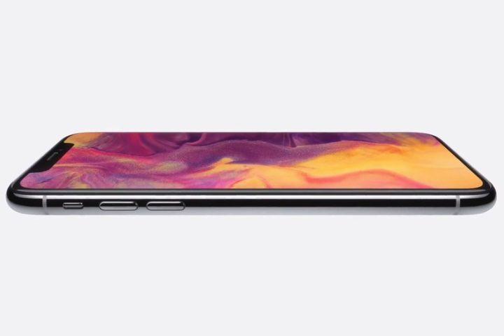 iPhone X Apple smartphones jony ive
