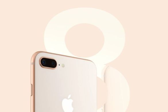 iphone 8 baisse apple bourse production
