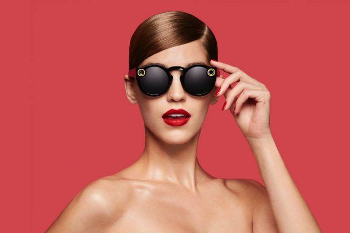 Snapchat : des centaines de milliers de Spectacles invendues