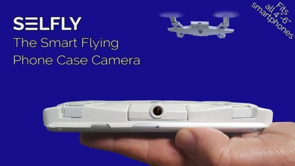 Selfly Camera