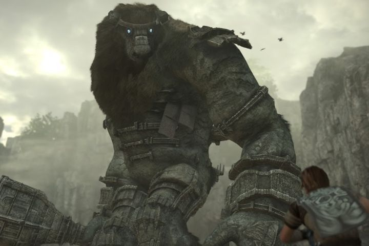 Shadow of the Colossus : le retour du célèbre jeu ?