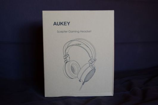 Aukey Scepter Gaming Headset