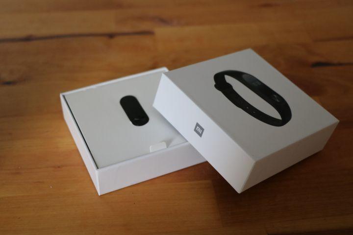 Xiaomi Mi Band 2 : un bracelet connecté par cher !