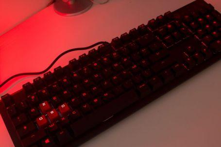 Omen by HP Keyboard 1100