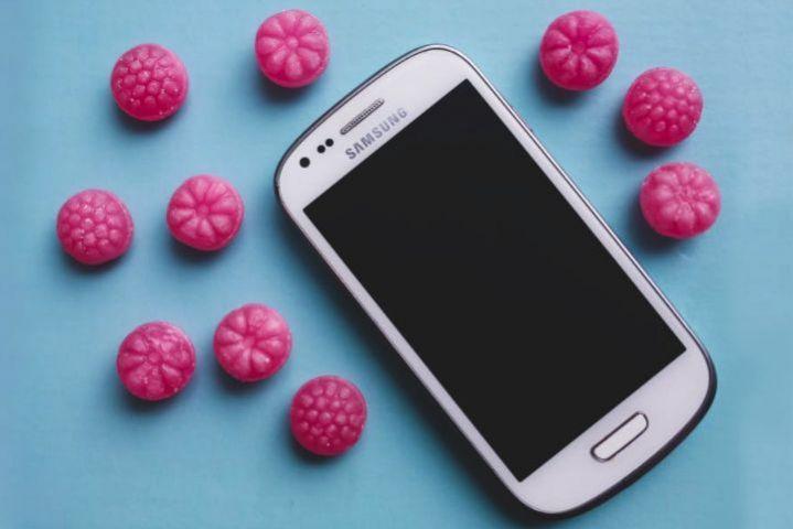 Les différentes gammes de téléphones Galaxy