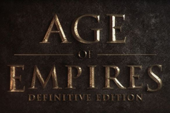 Age of Empires : Definitive Edition