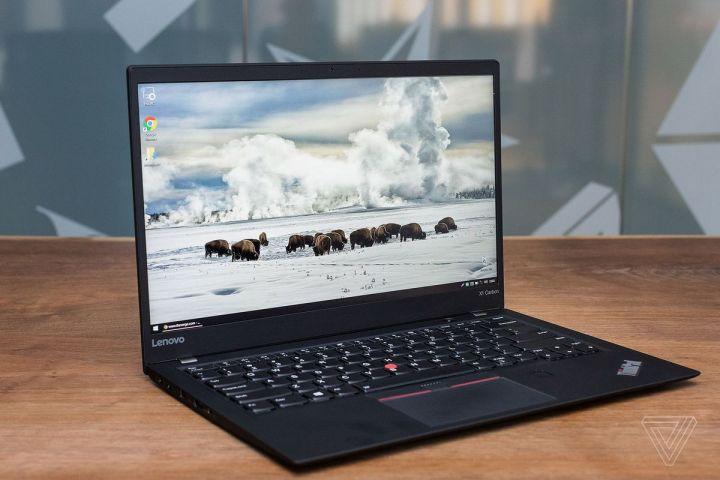Le ThinkPad X1 de Lenovo rappelé du marché pour risque de surchauffe de batterie