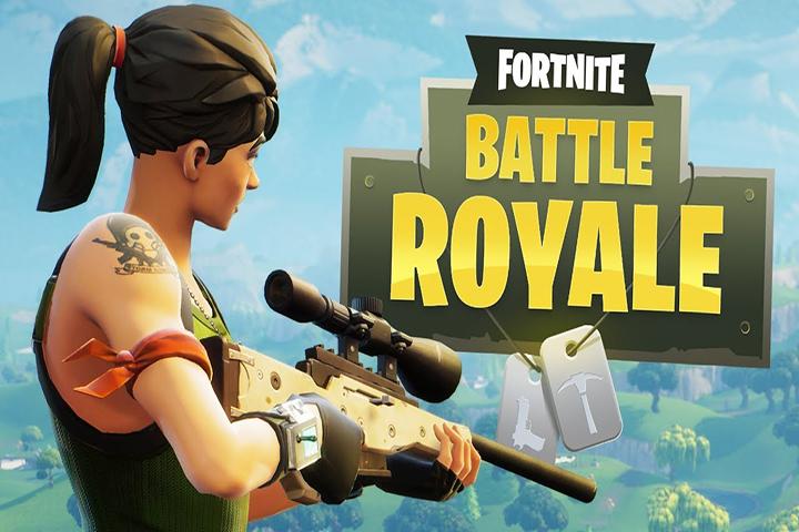 Battle Royale : la recette du succès