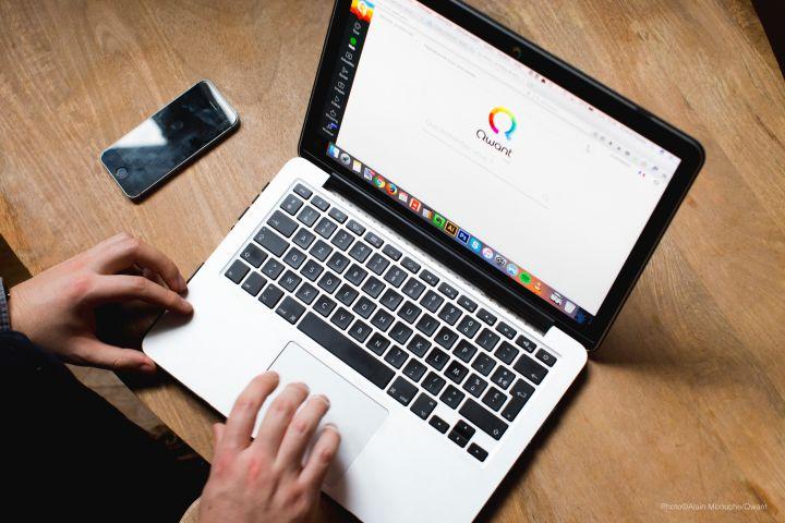 Qwant : la plus grosse panne de l'histoire du moteur de recherche