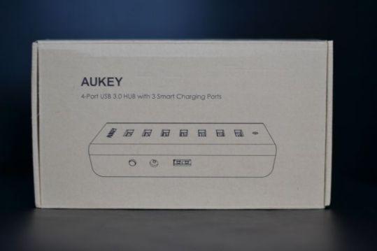 Aukey Hub USB 3.0 7 ports