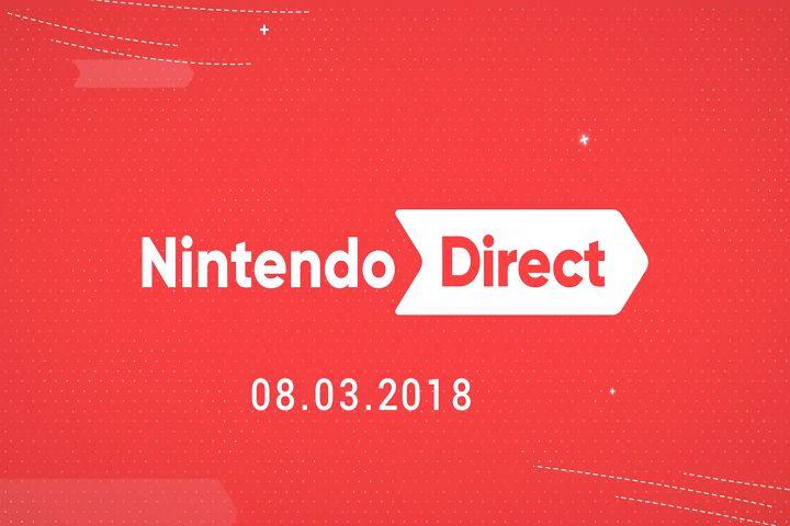 Les grandes annonces du Nintendo Direct