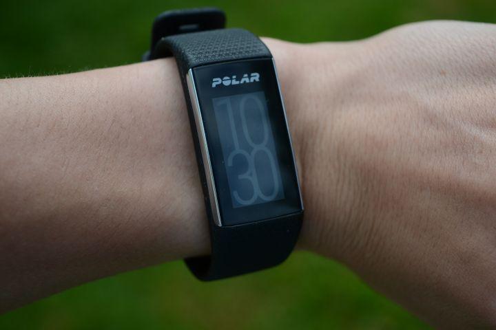 Polar A370 : une montre d'activité faite pour les sportifs !