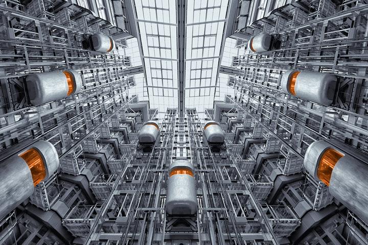 télésurveillance ascenseur connecté sim