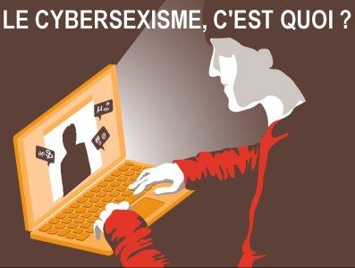 cybersexisme