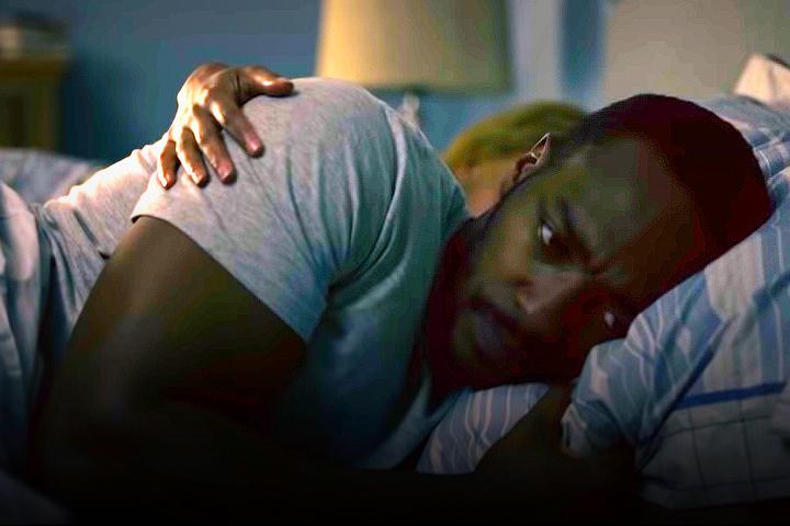 Striking Vipers : premier épisode de la saison 5 de Black Mirror