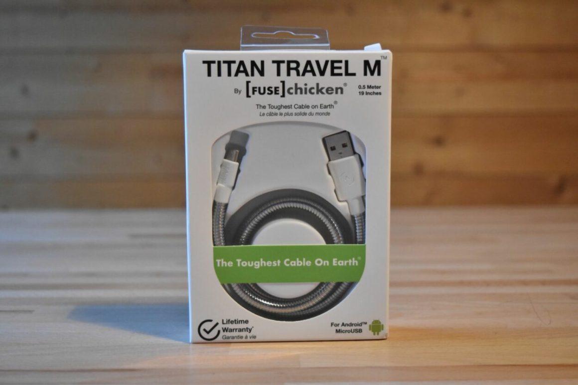 titant travel m