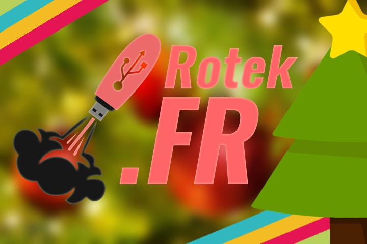 #RotekAdvent : édition 2018, le récap' !