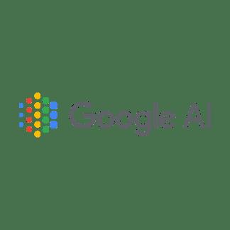 Logo Google AI