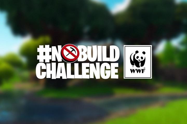 #NoBuildChallenge ou jouer à Fortnite sans constructions