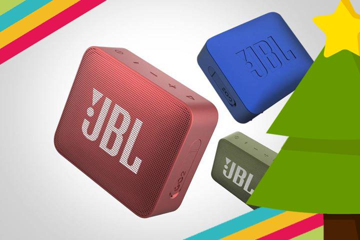 #RotekAdvent : la JBL Go 2, une enceinte Bluetooth pour 35€ !