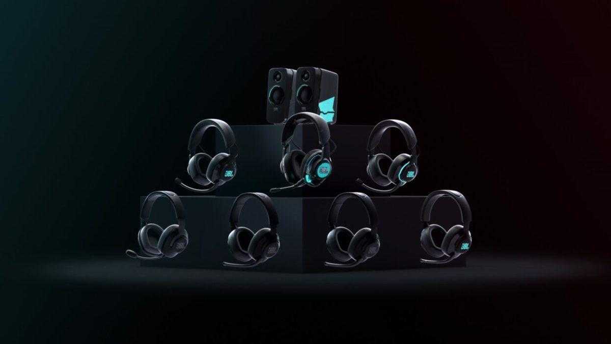 CES 2020 : JBL lance la gamme Quantum, faite pour le gaming