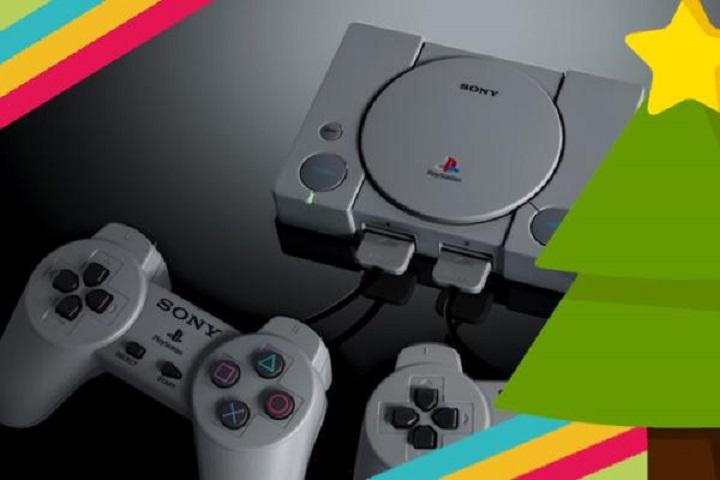 #RotekAdvent : la PlayStation Classic est sortie !