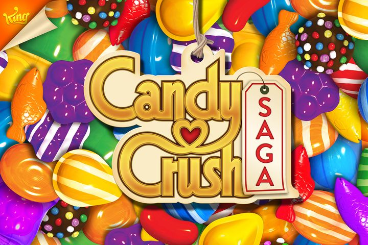Candy Crush : l'arrivée d'une nouvelle version en octobre 2018