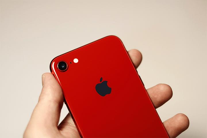 iPhone 8, qui devrait être le design choisi pour l'iPhone SE 2