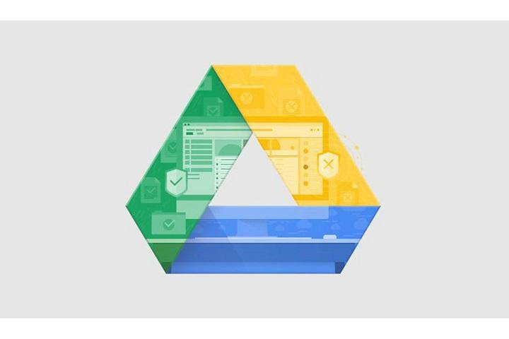 Google Drive : bientôt un milliard d'utilisateurs !