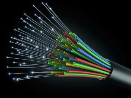 fibre optique haut débit internet entreprise cloud eco