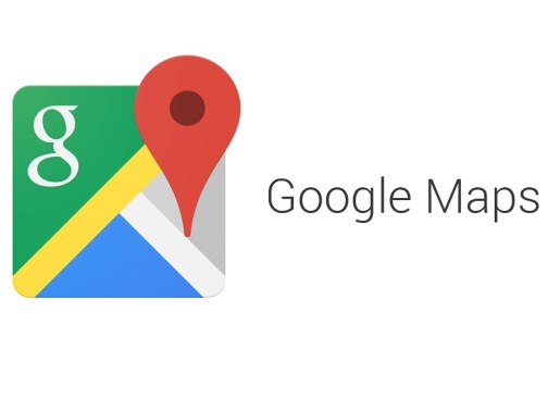 rencontres Google Maps images