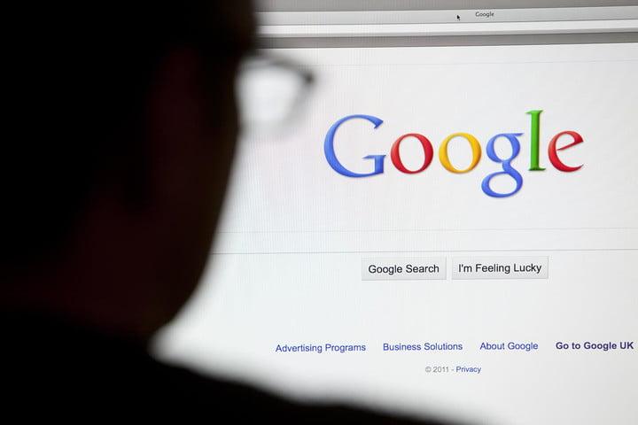 Tout ce que Google sait de vous