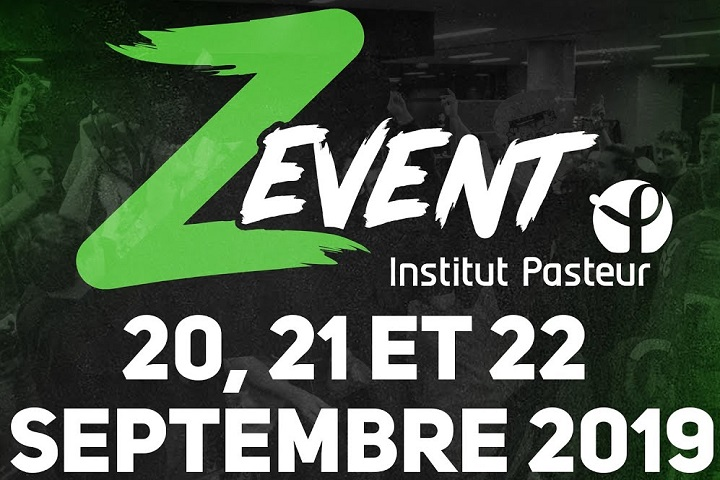 z event