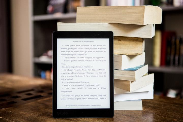 liseuses e-book livres dématérialisés online ligne web