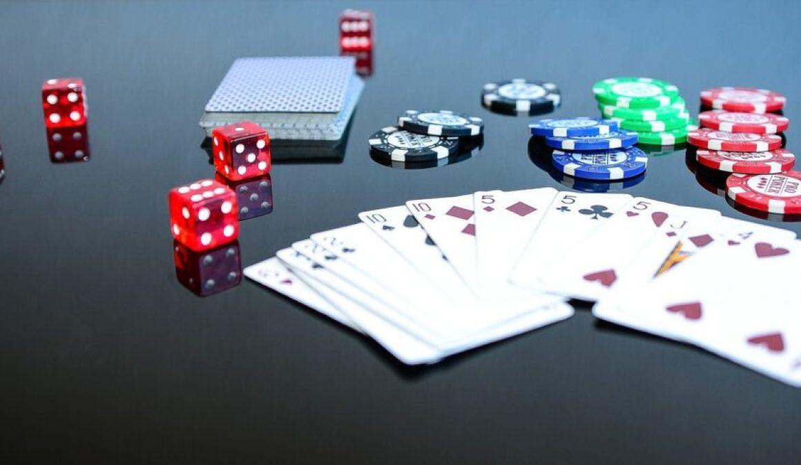 Image Pixabay Poker