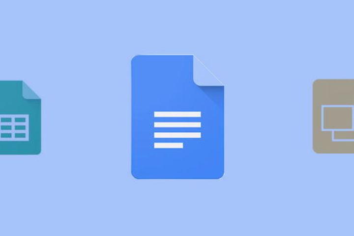Google Docs : un correcteur grammatical basé sur de l'intelligence artificielle