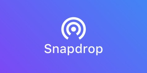 airdrop sous android