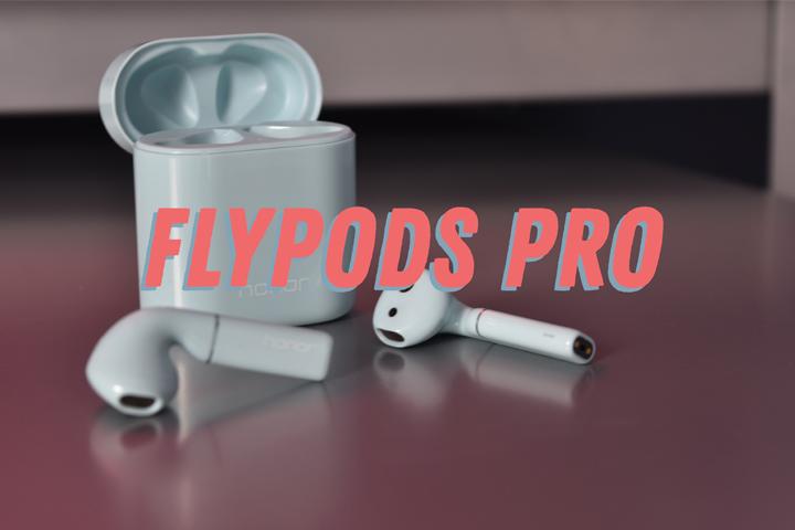 Flypods : les AirPods de chez Honor !