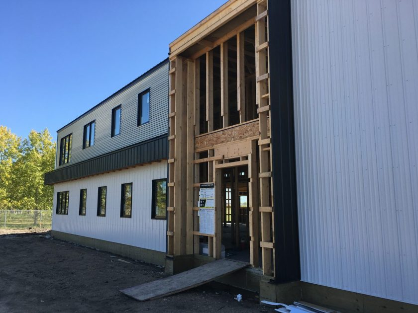 Rotessa Building Update - September 19th