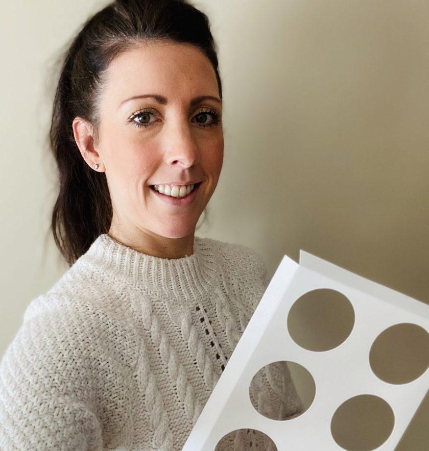 Sarah Thomas, Logistics at Georgette Packaging