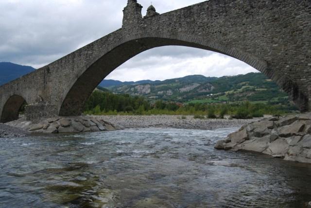 Bridge Span
