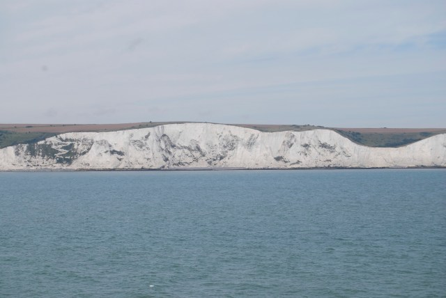 Cliffs of Dover 6
