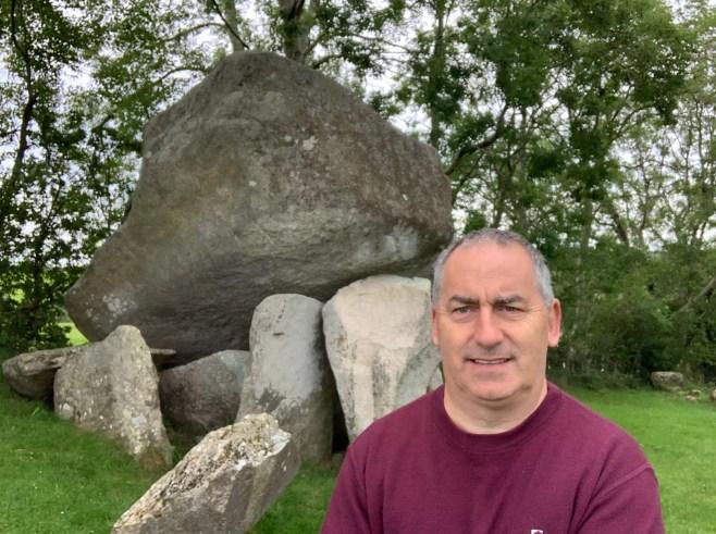 Pat Kearney's Big Stone