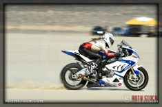 Rider: Valerie Thompson, Valerie Thompson Racing, 203.401 mph