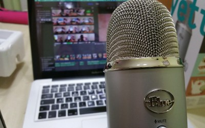 Should You Be Podcasting?
