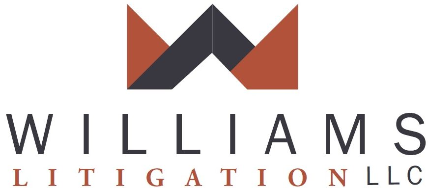 Law Firm logo example | new orleans
