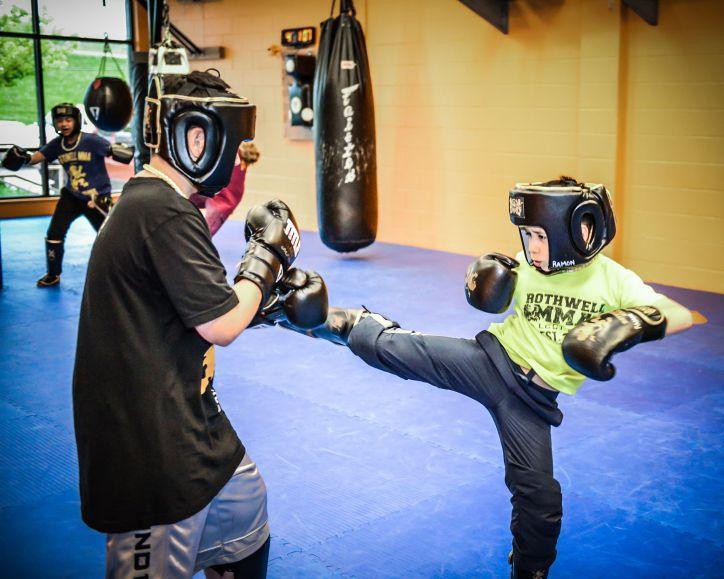 Youth Kick 5.2017 2