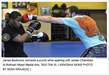 James Kenosha News pic