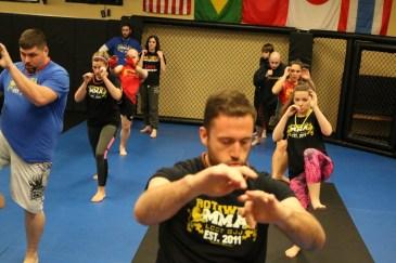 Kickboxing 1.19.2015