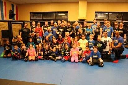 Kickboxing 1.28.2015